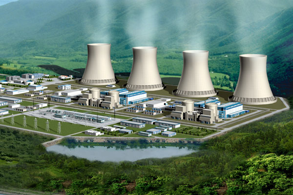 Hunan reactor ready to resume construction - Business - Chinadaily - nuclear power plant engineer sample resume