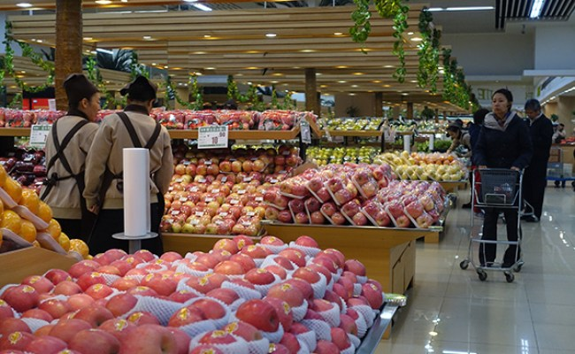 The Time Is Right For China S Own Whole Foods Market 1