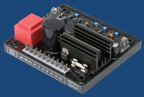AVR AS480 For Stamford Alternators - China Generator AVR Alternator