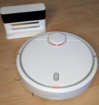 Testbericht: Xiaomi Mi Robot Vacuum  Der beste ...