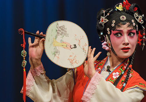 Chinese Culture, Customs and Traditions in China