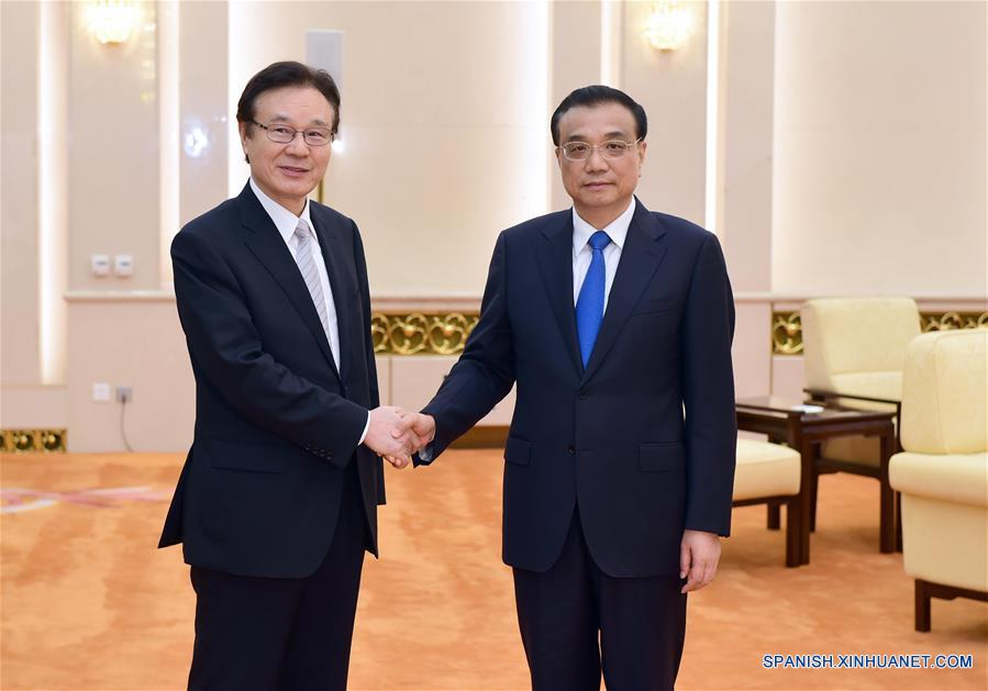 China y Japón tienen diálogo de alto nivel antes de cumbre de G20