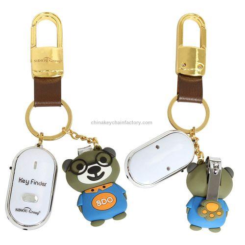 Medium Of Custom Key Chains