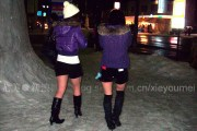japanese-girls-wearing-shorts-in-winter-showing-off-legs-15