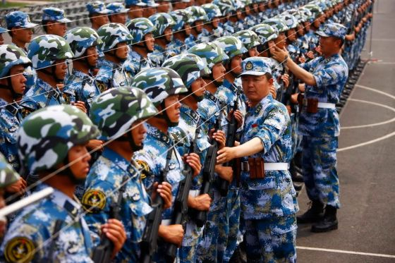 chinese-army-trianing-for-national-day-parade-60th-anniversary-02