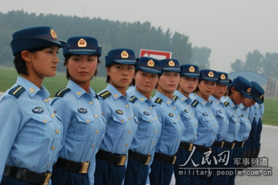 chinese-army-trianing-for-national-day-parade-60th-anniversary-15