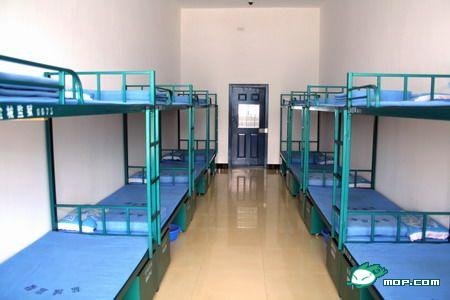 china prison cell 7