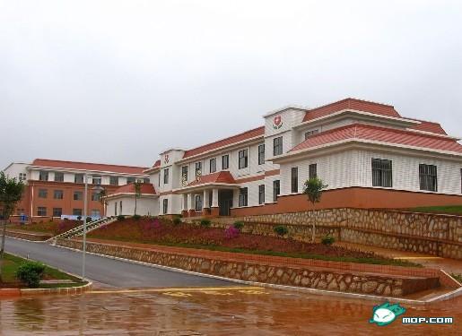 china prison hospital 16