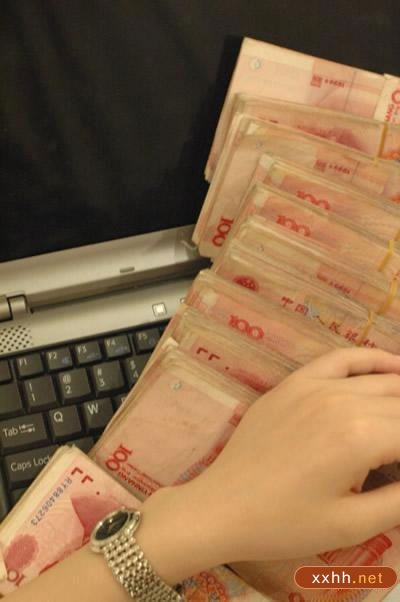 china-rich-girl-shows-off-cash-watch