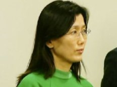 Li Tianle, on trial in New Jersey.