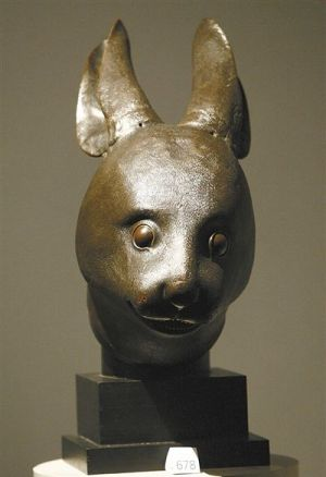 old-summer-palace-chinese-zodiac-animal-bronze-heads-rabbit