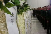 shanghai-chinese-firefighters-fall-from-building-funeral-08