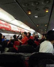 thai-airasia-flight-fd9101-turned-back-to-bangkok-unruly-chinese-couple-passengers-04