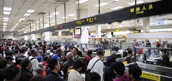 New Hong Kong Travel Limit For Shenzhen Citizens- Once A Week