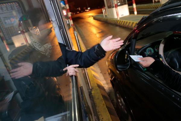 Ministry of Transport Says Many Agree With Road Tolls