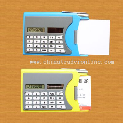 wholesale name card calculator-buy discount name card calculator