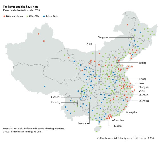 WEB - Victoria Lai - Access China - Demographics.indd