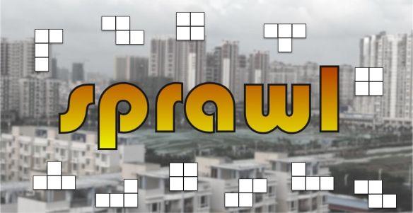 Chinese Sprawl