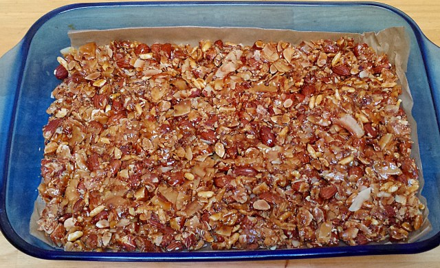 almond coconut bars 18