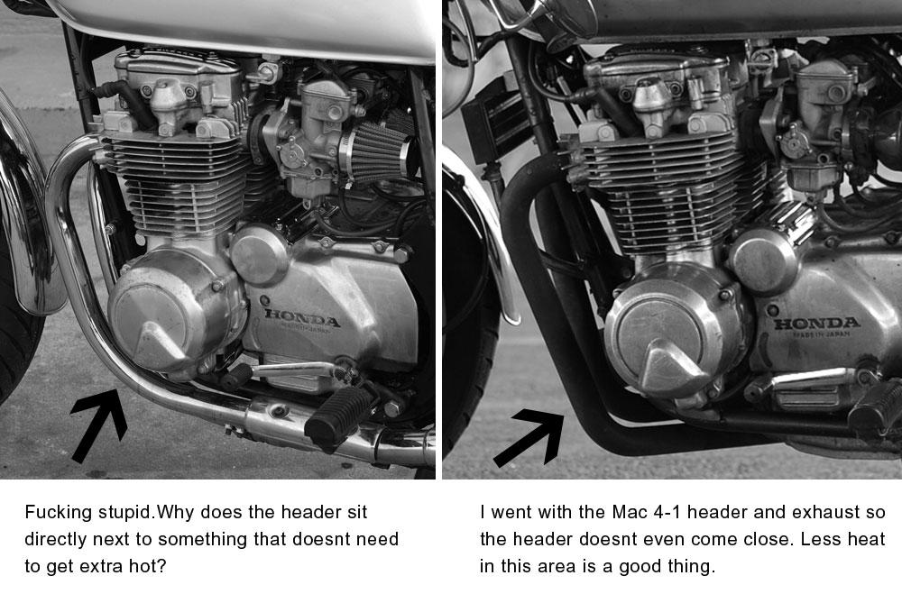 79-82 Honda cb650 charging problems - Chin on the Tank \u2013 Motorcycle