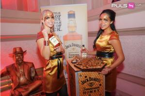 Jack Daniels Promotion