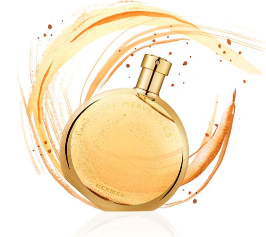 L' Ambre des Merveilles Hermes Perfume