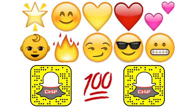 Motherboard Wallpaper 3d Snapchat Smileys Und Ihre Bedeutung Das Versteckt Sich