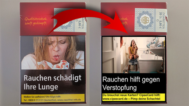 Motherboard Wallpaper 3d Ekelbilder Auf Zigarettenschachteln So 252 Berdeckt Man Sie