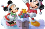 Planning To Visit Disney During Christmas? Read This Before You Plan Any Further