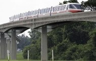 Disney World Resort Monorail to Operate on Reduced Hours