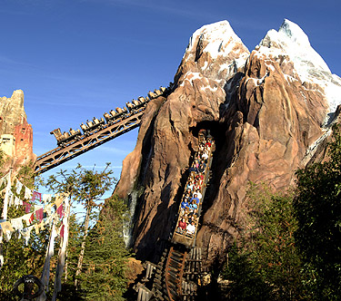 Expedition-Everest-at-Animal-Kingdom