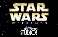 Sights & Sounds of Star Wars Weekends at Disney's Hollywood Studios