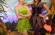 Will Tinker Bell be moving to the Town Square Theater?