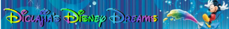 Diclajia's Disney Dreams