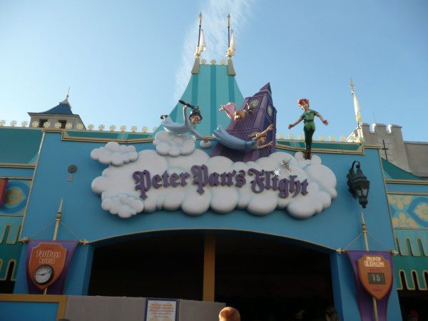 Top 10 Favorite Disney Ride Vehicles at Walt Disney World