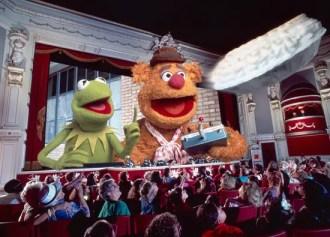 Muppet*Vision 3-D at Disney's Hollywood Studios