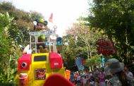 Is Mickey's Jammin' Jungle Parade Ending?