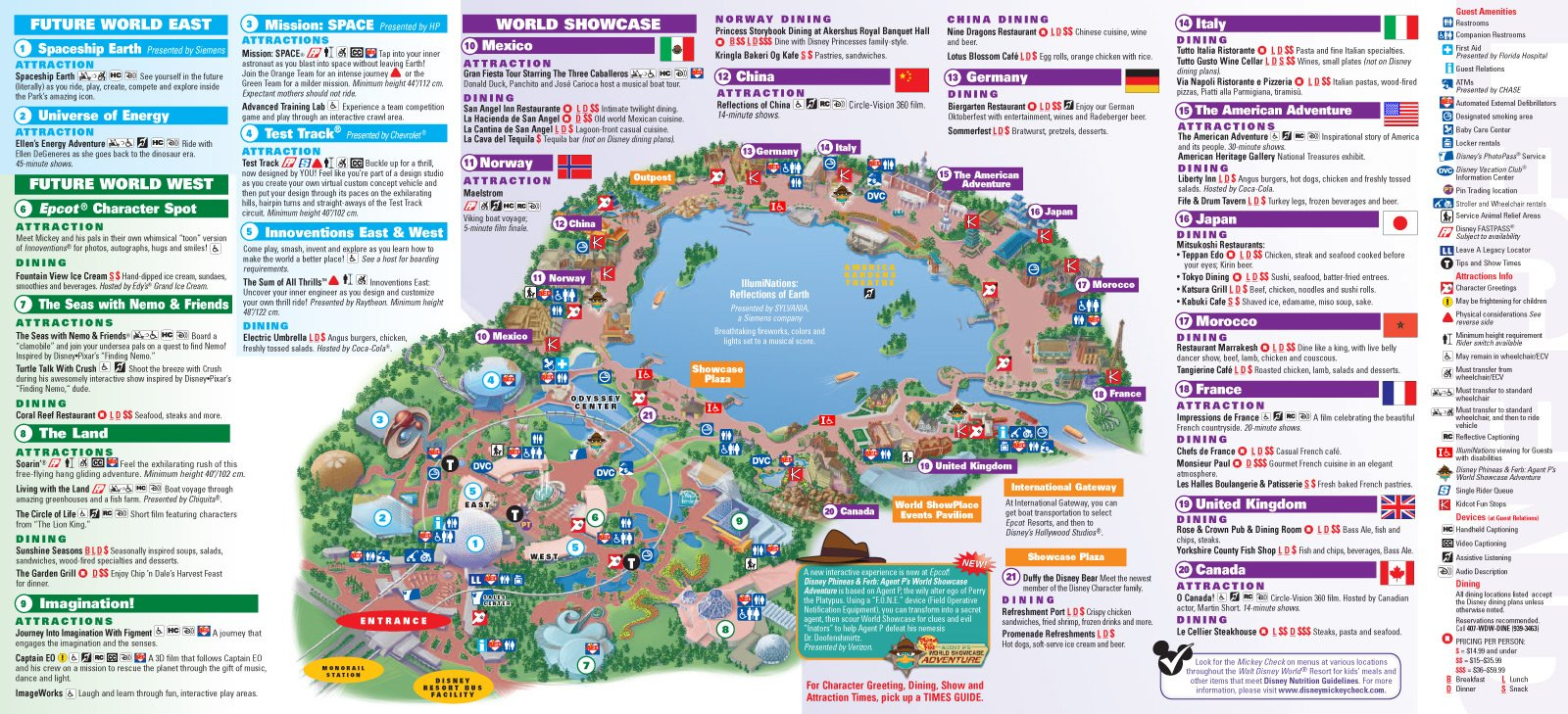 This is a graphic of Slobbery Printable Disney Maps