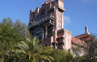 Will Tower of Terror receive a Guardians of the Galaxy makeover?