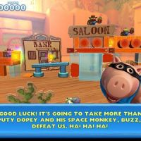 Toy Story: Smash It! Game