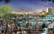 Will a new Italian Restaurant open in Disney Springs?