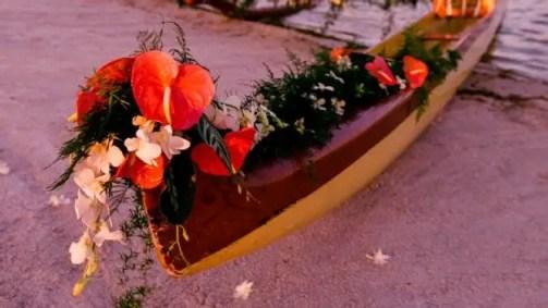 WDW Canoe