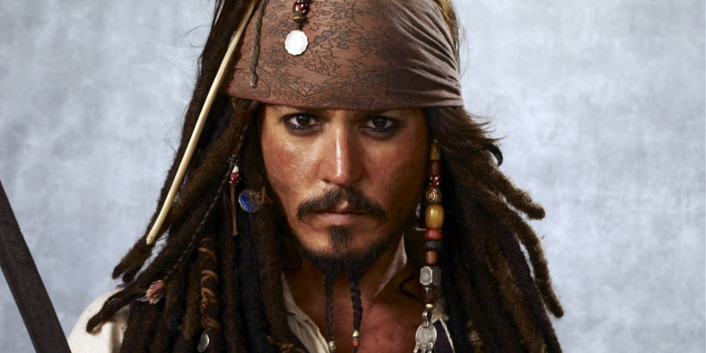 Johnny Depp Confirms a Fifth Pirates of the Caribbean Movie