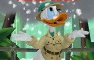 Wake Up With Disney - Featuring Donald Duck