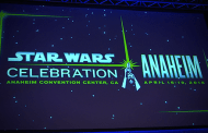 Star Wars Celebration Convention Returns to US in 2015