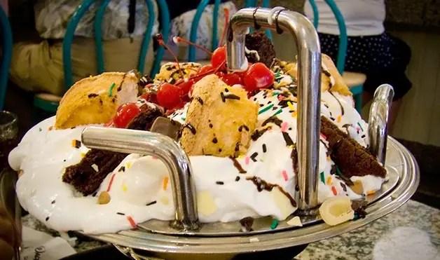 Kitchen Sink Dessert Price