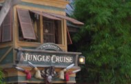 Disneyland to Add Some Christmas Cheer to Jungle Cruise