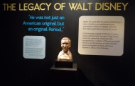 D23 Presents Treasures of the Walt Disney Archives Event at the Chicago Museum of Science and Industry