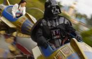 New Disney Developments - Star Wars Land & Marvel Land coming to Disneyland?