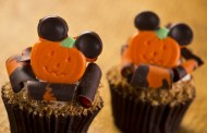 Limited Time Magic Thanksgiving Goodies in Disney Parks